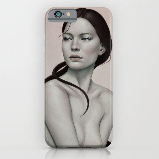 254 iPhone & iPod Case