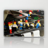 Maintenance Laptop & iPad Skin