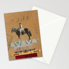 Higher Ground- Sam Stationery Cards