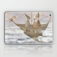 A Mystical Voyage Laptop & iPad Skin