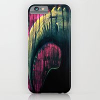 Pomegranate iPhone 6 Slim Case