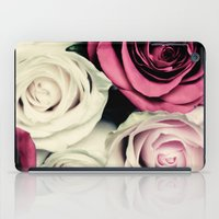 Amor iPad Case
