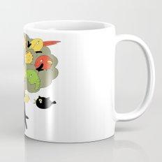 The Ninja Assassin Mug