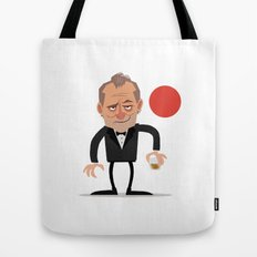 Suntory Time Tote Bag
