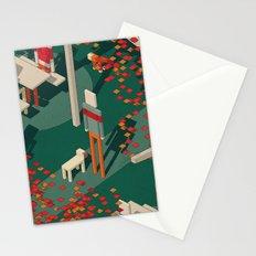 Habitat 19 Stationery Cards