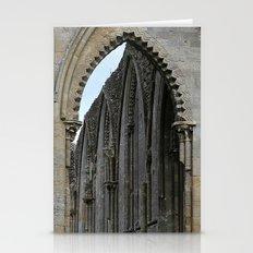 Glastonbury Abbey 2 Stationery Cards