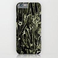iPhone & iPod Case featuring Tatua by Keren Shiker
