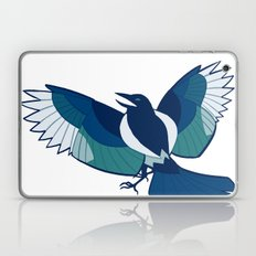 Magpie Laptop & iPad Skin