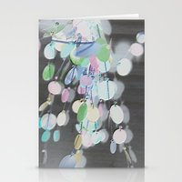 Inverted Decor Stationery Cards