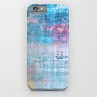 Les Aventures - JUSTART © iPhone 6 Slim Case
