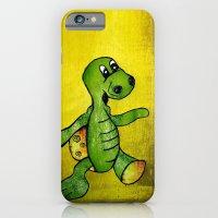 Turtle Emil iPhone 6 Slim Case