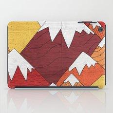 Three Moon Mounts iPad Case