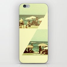 More summertime iPhone & iPod Skin