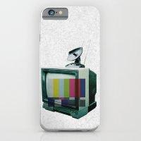 Tune In... iPhone 6 Slim Case