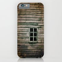 iPhone & iPod Case featuring nook by n8 bucher