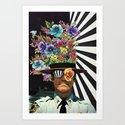 Zimbardo Art Print