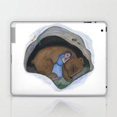 A Winter's Sleep Laptop & iPad Skin