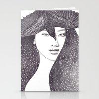 Soul Sister Stationery Cards