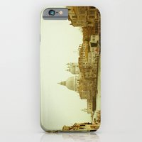 iPhone & iPod Case featuring Venezia  by Young Swan Designs