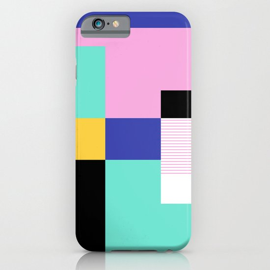 Tile Harmony iPhone & iPod Case