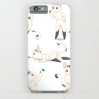 Thorodrin Cat iPhone 6 Slim Case