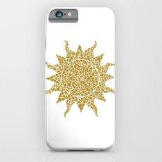 Mosaic Sun Slim Case iPhone 6s