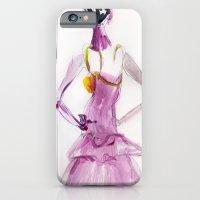 Lady boo iPhone 6 Slim Case