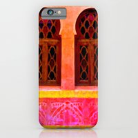 iPhone Cases featuring Morocco  by Xchange Studio