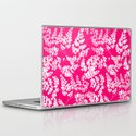 Spring Pink Laptop & iPad Skin