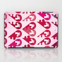 Your the only piece in my puzzle. iPad Case