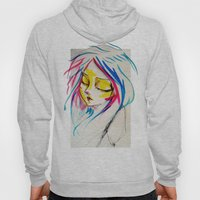 calm rebellion  Hoody