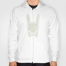 SKULL BUNNY of PIRATE - EP02 MOSS V. Hoody