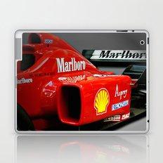Ferrari F1 Laptop & iPad Skin