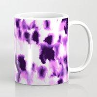 Kindred Spirits Purple Mug