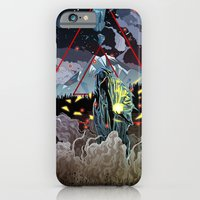 iPhone & iPod Case featuring Apparitions by Jesss
