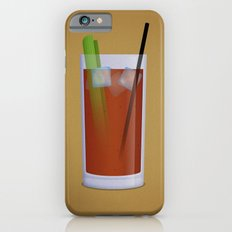 Bloody Mary Slim Case iPhone 6s