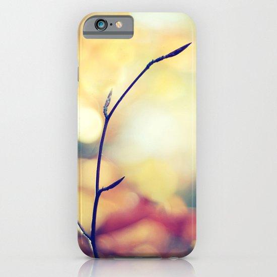 Autumn Palette iPhone & iPod Case