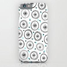 E.Y.E.S. ii iii iPhone 6 Slim Case