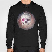 Astral Skull Hoody