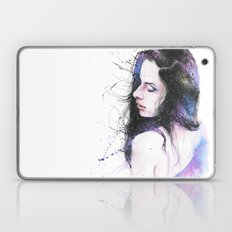 A second of eternity Laptop & iPad Skin