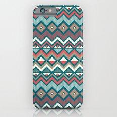 Aztec. Slim Case iPhone 6s