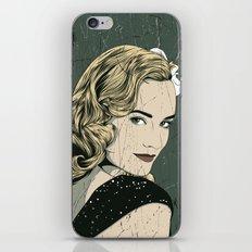 B.V.H. iPhone & iPod Skin