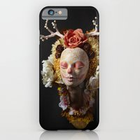 Morning Harvest Muertita iPhone 6 Slim Case