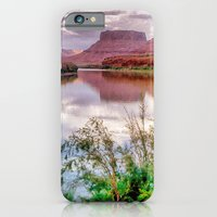 Colorado River at Moab iPhone 6 Slim Case