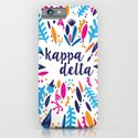 Kappa Delta iPhone & iPod Case