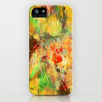 iPhone Cases featuring arrellaga 8a by David Mark Lane
