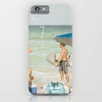 It's better at the beach iPhone 6 Slim Case