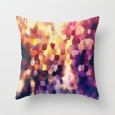 ε Ursae Majoris Throw Pillow