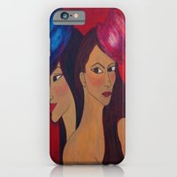 Show Girls iPhone 6 Slim Case