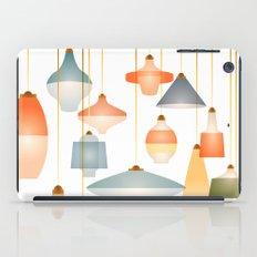 la belle lumière iPad Case